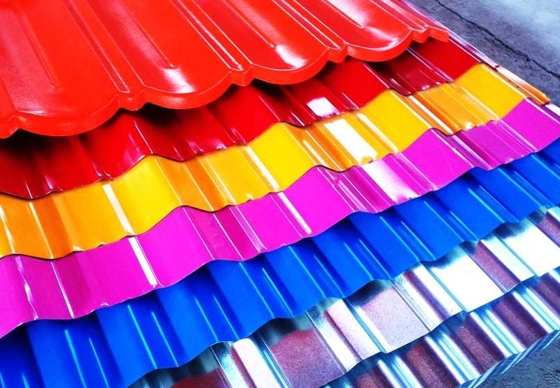 ورق رنگی ، فروش ورق رنگی